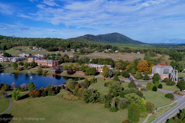 Ferrum College Celebrates 30% Increase in Giving; Finishes Year with Over $2.5 Million Raised