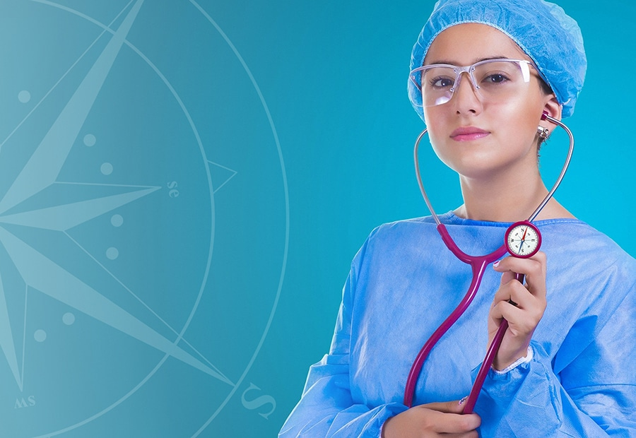 Ferrum College Division of Nursing