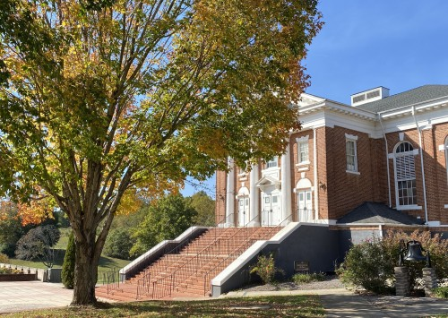 Ferrum College Approved to Offer A Variety of Masters & Specialist Level Programs