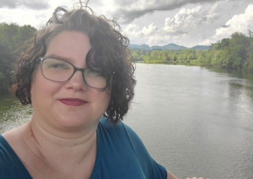 Crystal Wilkins '04 Fills Community Need As Assault Victim Advocate