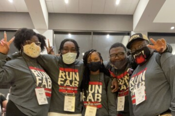 Ferrum Students Attend NACA Leadership Conference