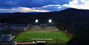 Ferrum College Adams Stadium