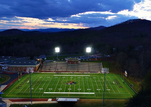 Ferrum College Alumni & Fans Invited to Virtually Sell Out Adams Stadium